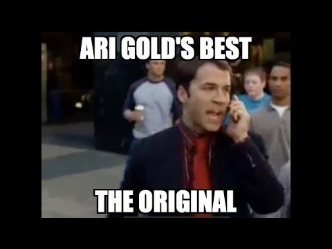 Entourage - Ari Gold's Best THE ORIGINAL (By Louididdy)