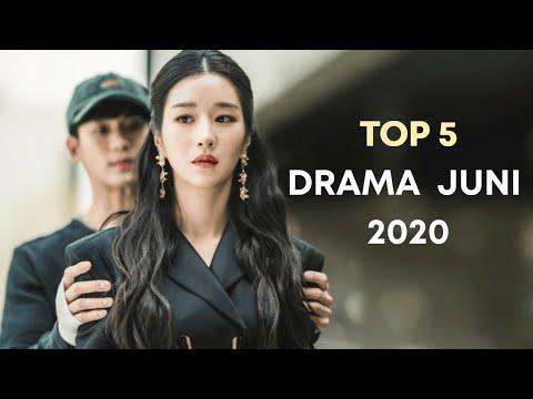 5 Drama Korea Terbaru Juni 2020