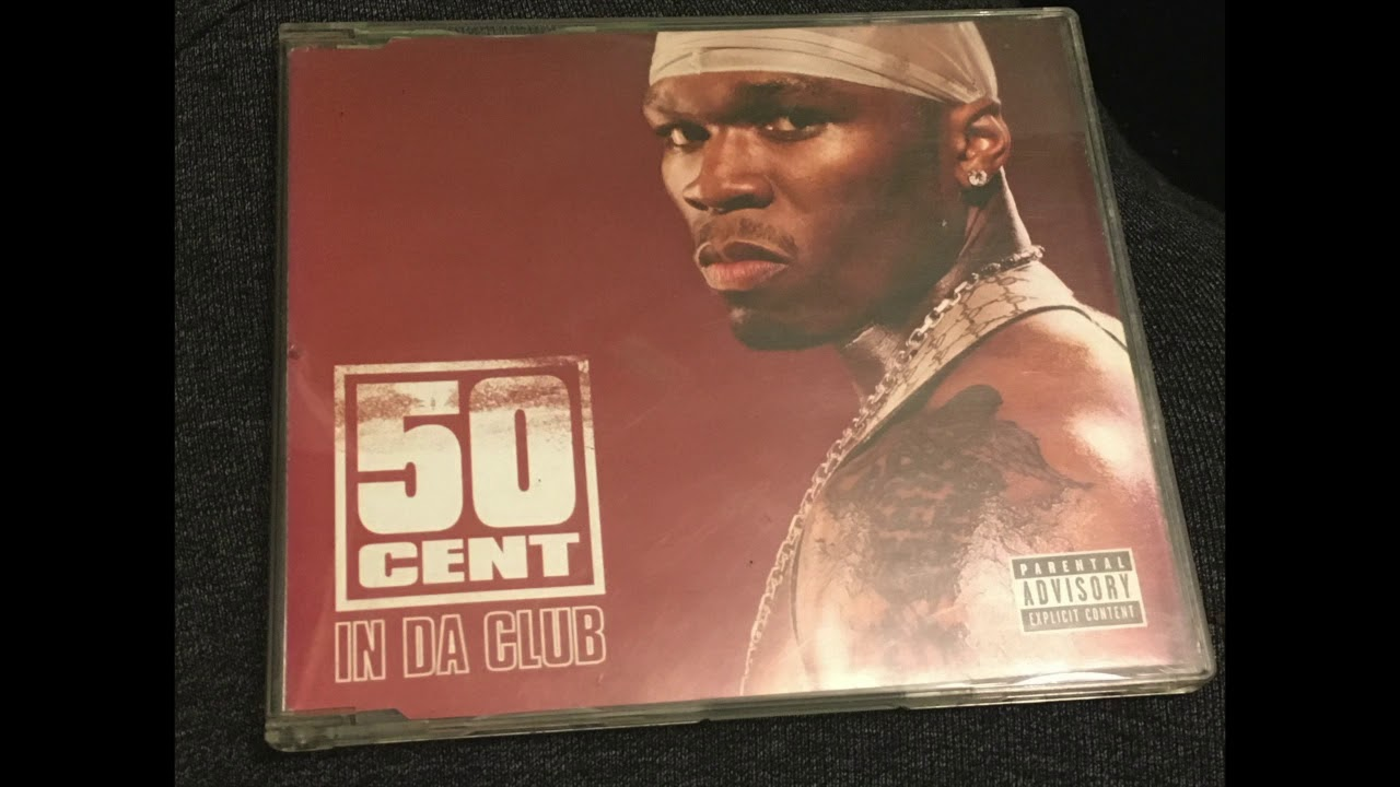 Download 50 Cent - Wanksta (Explicit)