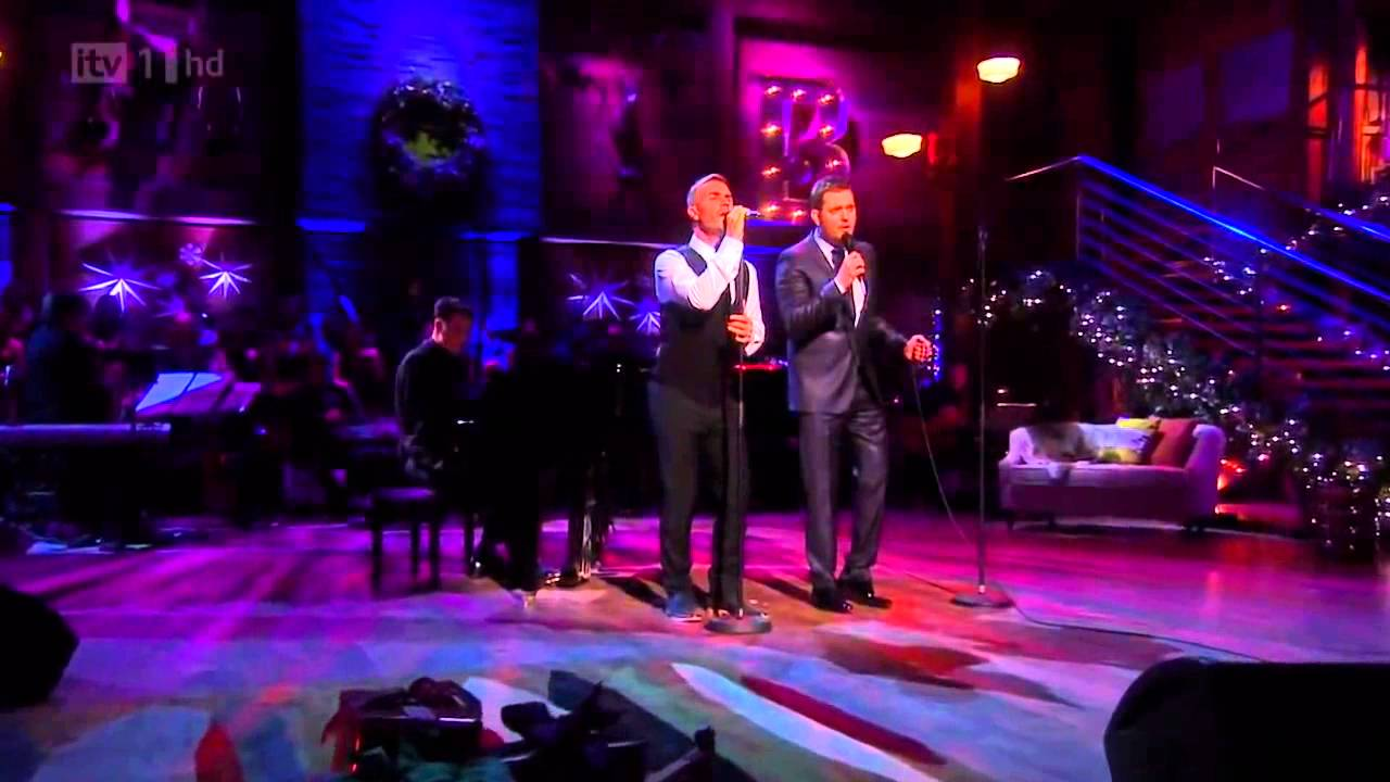 Michael Buble Weihnachten.Michael Buble Home For Christmas 2011 Full Show