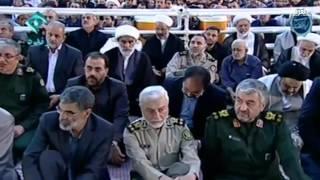 قيادي بالحشد الشعبي: نتبع ولاية الفقيه.. لا ساسة العراق