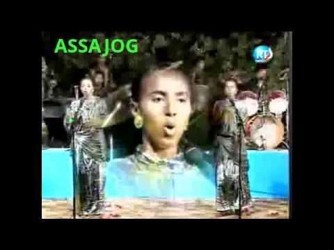 Djibouti: Harbi