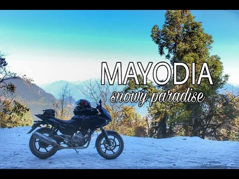 Dibrugarh To Mayodia, Arunachal | Explore East | Vlog - 2