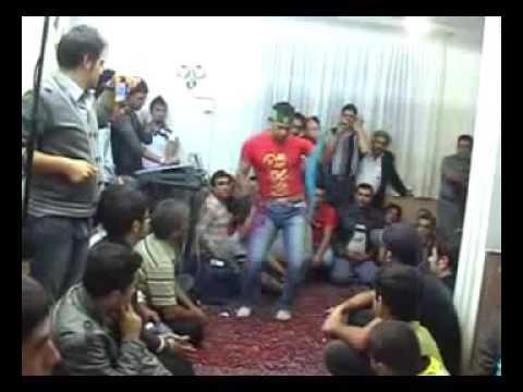 Raghs irani