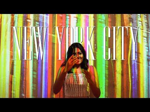new york city 2k17   travel vlog