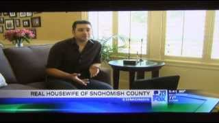 The REAL Housewife of Snohomish County on Seattle