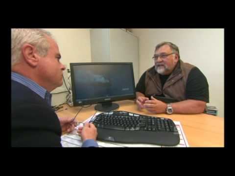 Total Marine Technology - ACA interviews Tom Pado about the West Atlas Oil Spill