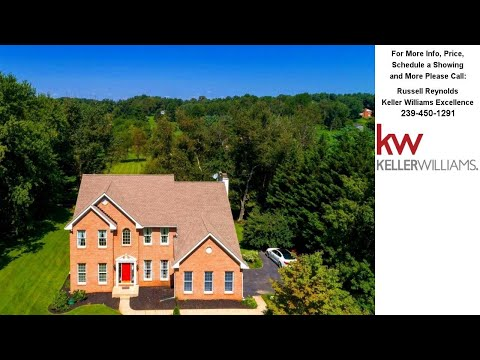 15918 IRISH AVENUE, MONKTON, MD Presented by Russell Reynolds.