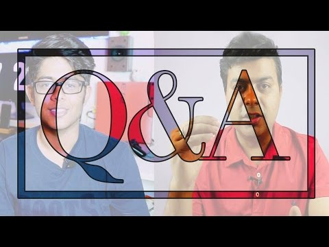 Q&A: Youtube Do's and Don'ts With Ur Random Geek, Part 1