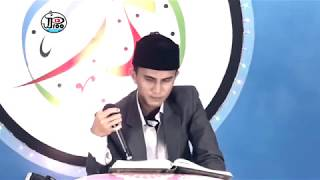 Download Video Youtuber paling ganteng lantunkan ayat Alquran_ Fauzan Ummari Hasbi, Santri Ruhul Fata MP3 3GP MP4