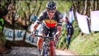 Philippe Gilbert - Belgian Elite - Best Moments
