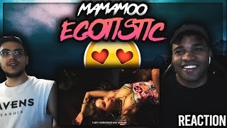 MAMAMOO(마마무) _ Egotistic 2020 REACTION FROM LIVESTREAM! (너나 …
