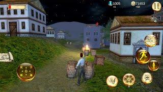 Zaptiye: Open World Action Adventure Android Gameplay #1 screenshot 3