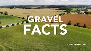Gravel Facts - Short