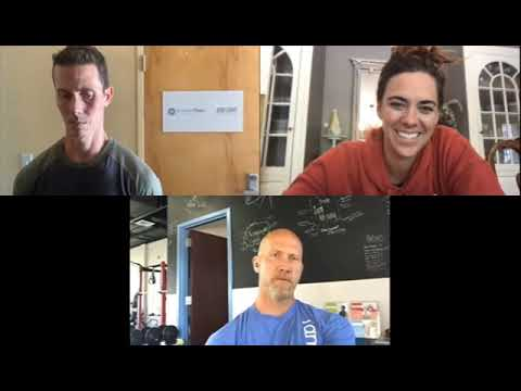BodCast Episode 86: Build Your Body Q&A with Mark Shropshire and Dani Almeyda