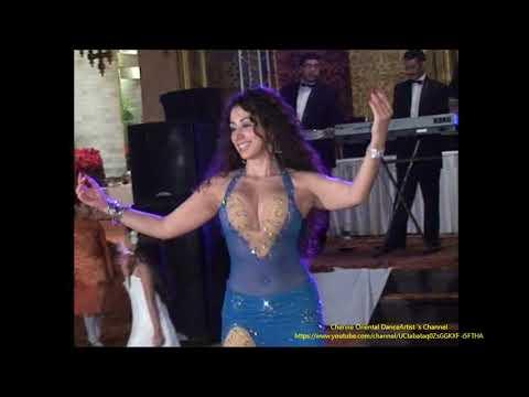 Cherine, Oriental Dance Artist. Bellydance in Cairo    شيرين.