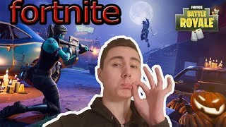 Chill stream trying to get better!!! (fortnite)