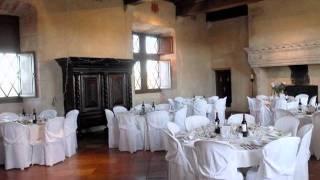 Chateau De Gramont - 82120 Gramont - Location de salle - Tarn-et-garonne 82