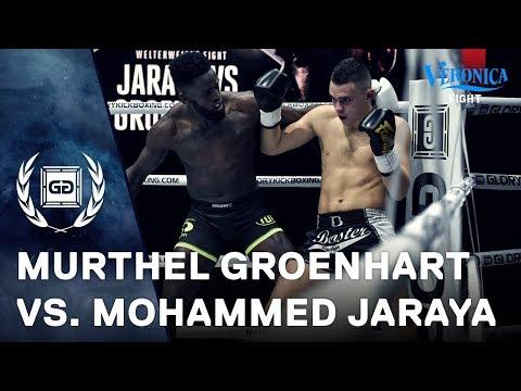 [Full Classic Fight] Murthel Groenhart vs. Mohammed Jaraya