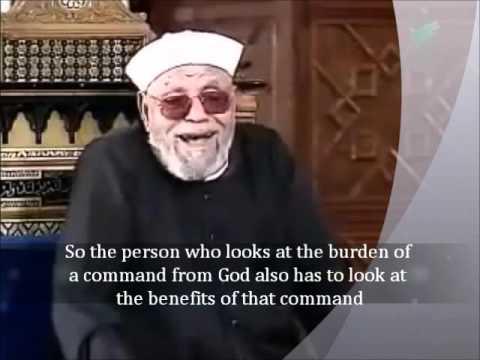 الشعراوي  لماذا يُعرِض الناس عن الدين؟ Shaarawy   Why do people turn away from religion