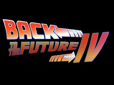RETOUR VERS LE FUTUR 4 Bande Annonce VF (2018)