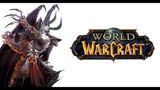 World of Warcraft: Очищение Стратхольма