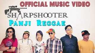 Sharpshooter - Panji Reggae [Official Music Video HD]