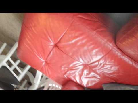 My £2000 DFS sofa
