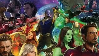 Marval Studio's Avengers : Infinity War || Latest Ringtone