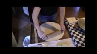 Making Lefse With The Becklands