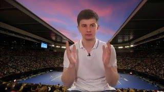 Большой теннис. 5 способов спасти любой розыгрыш