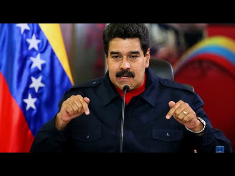 Venezuela: Nicolás Maduro da inicio al 'plan conejo'
