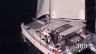 Lagoon 380 2014 Catamaran