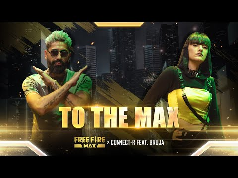 Смотреть клип Connect-R Ft. Bruja - To The Max
