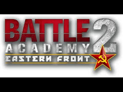 Battle Academy 2 Eastern Front iOS / Android | Gameplay Trailer