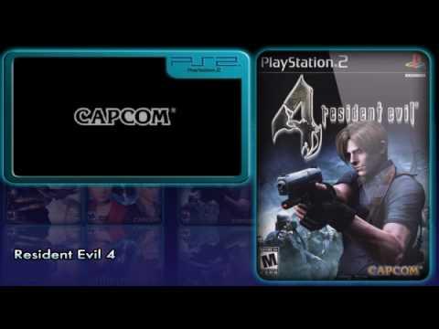 Hyperspin PS2 Theme.avi