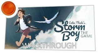 Storm Boy: The Game - Full Playthrough