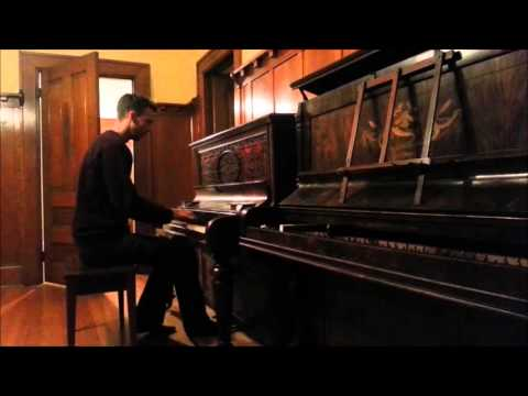 LOST SCOTT JOPLIN MUSIC (c. 1914-1916) |  Max Keenlyside, Piano