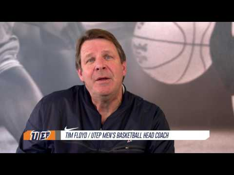 A Message From Tim Floyd / Feb8