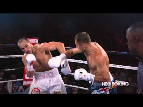 Sergey Kovalev vs. Nadjib Mohammedi: HBO World Championship Boxing Highlights
