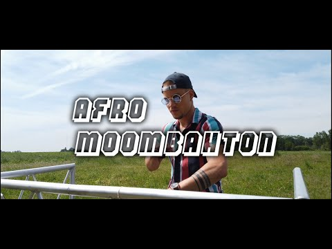 AFRO/MOOMBAHTON MIX 2020 [AFTER QUARANTINE]