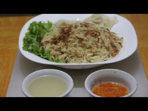 Video Cara Membuat Ayam Untuk Mie Pangsit