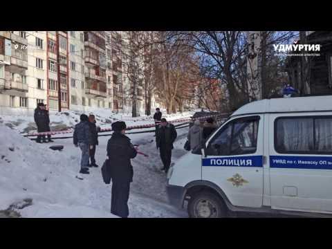 В Ижевске открыли новый корпус самого большого следственного изолятора Удмуртии