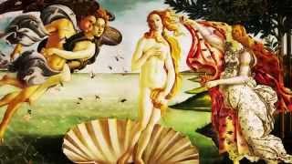 видео Галерея Уффици во Флоренции