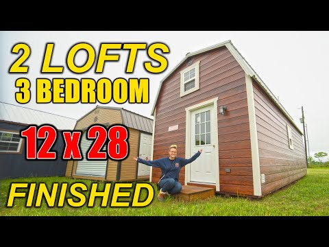 shed-to-house---1-bedroom,-2-loft-tiny-house-cabin