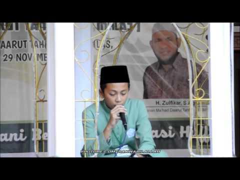 MIFQAR #1 (Utusan Ma'had Daarut Tahfiz Al-Ikhlas)