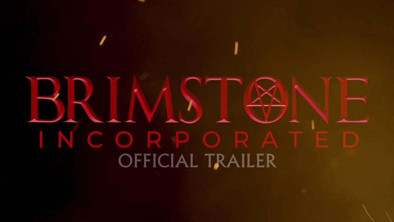 Brimstone Incorporated - Trailer