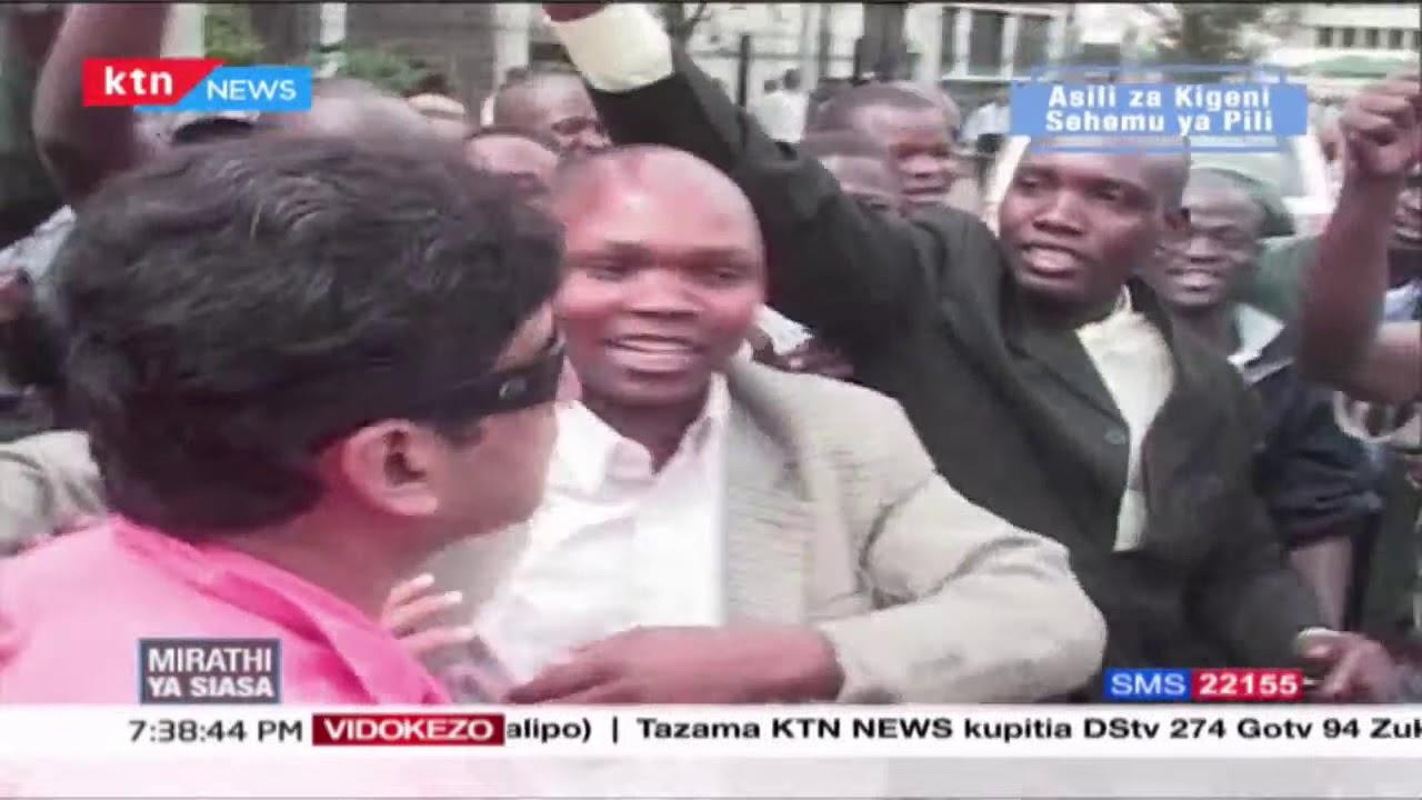 Download Mirathi ya Siasa - Tunaangazia Wanasiasa wa Asili za Kigeni nchini (Sehemu ya Pili)