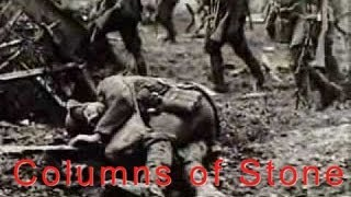 Original WW1 Battle Footage Passchendaele 1917 Pont des Arts