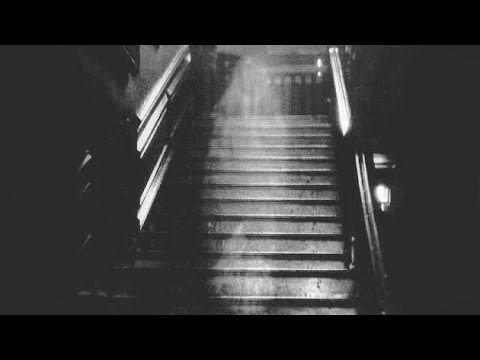 Creepy Unsolved Mysteries (Ghosts and Ghost Ships)